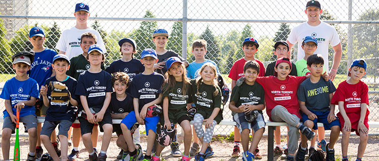 Sports Camps: True North Sports Camps
