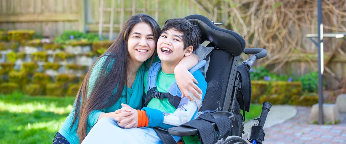 How To Talk To Kids About Disabilities - Help! We've Got Kids