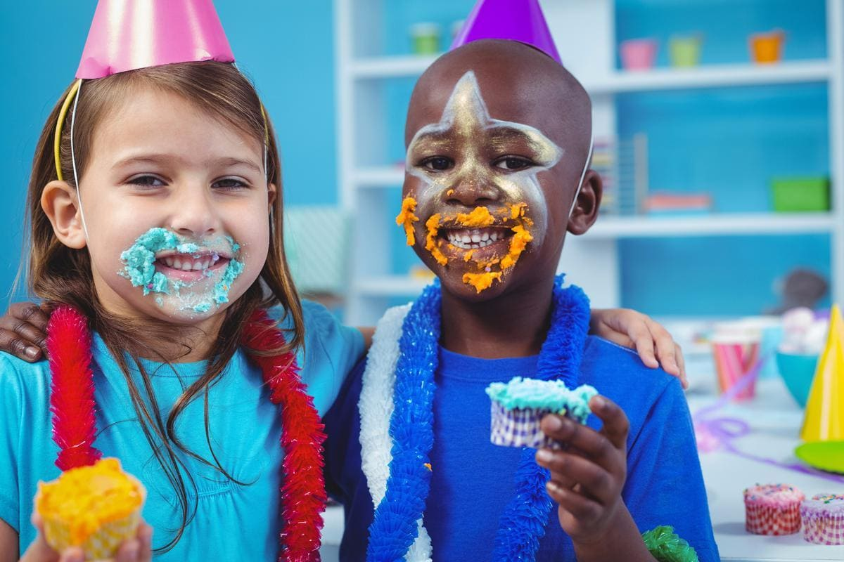 Article: Why Take Your Child's Birthday Party Out of the Home?