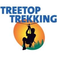 Treetop Trekking –Stouffville Park