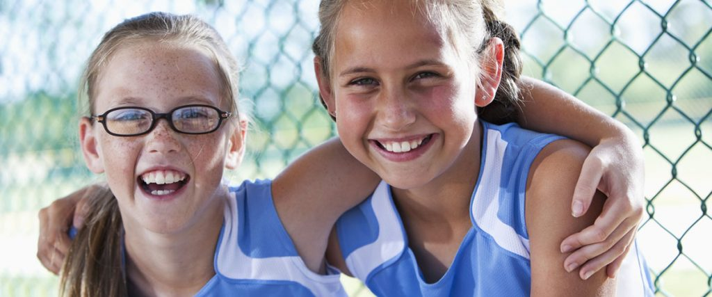 Summer Sports for Kids