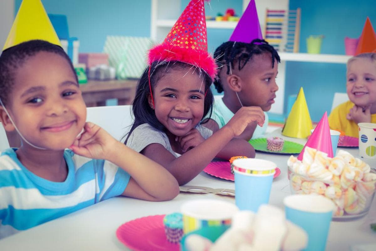 Article: 11 Fun Winter Birthday Party Ideas