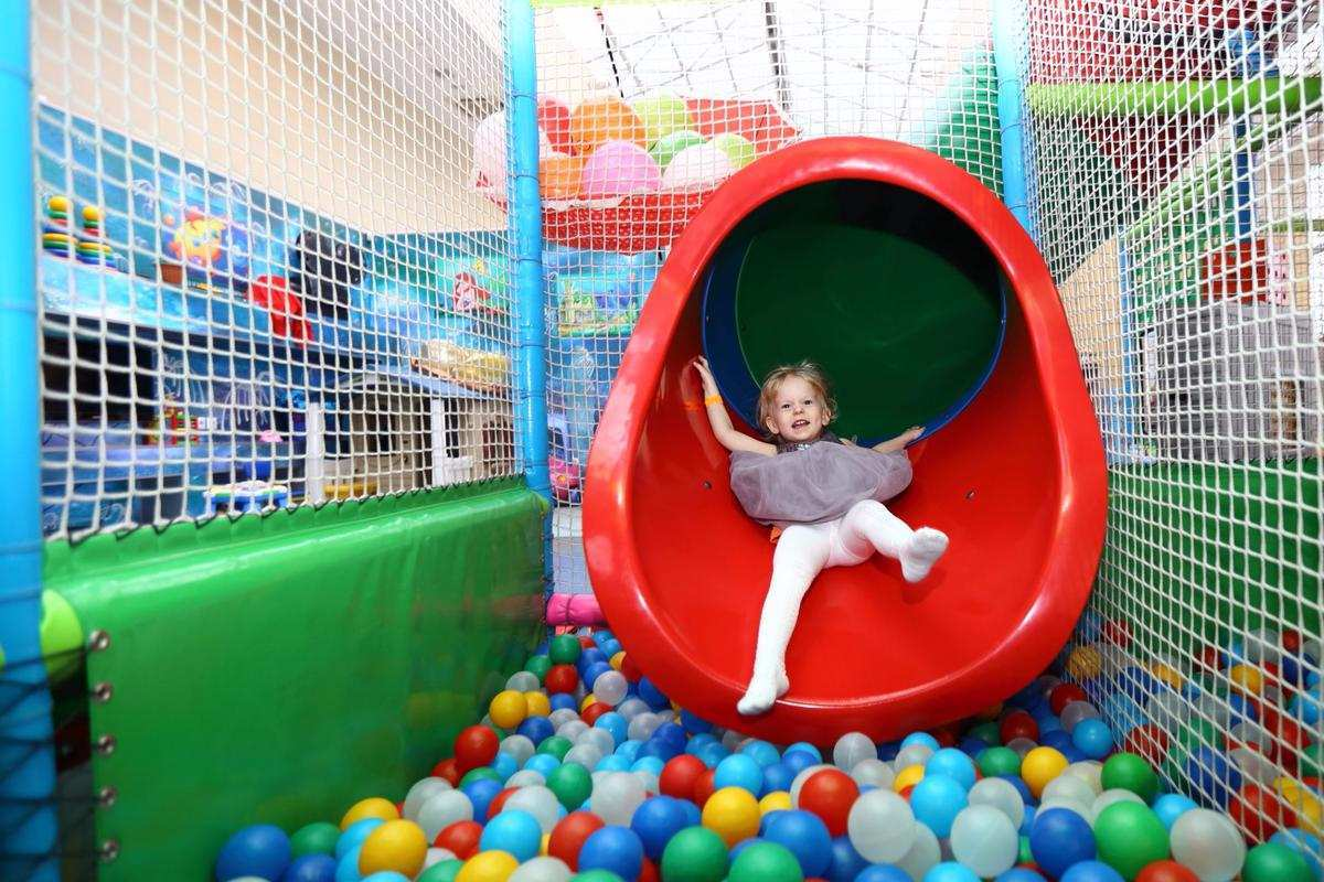 Article: 15 Fun Indoor Activities for Kids in Toronto