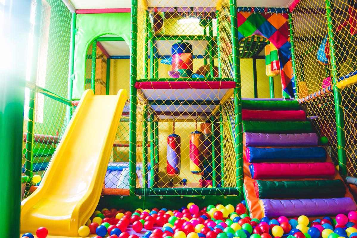 Indoor Playgrounds In Scarborough And Toronto's East End