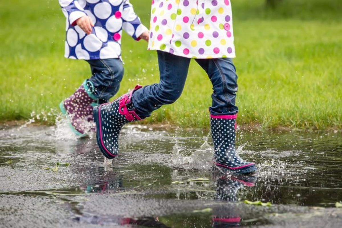 Article: Best Places to Buy Cute Raincoats and Boots in Toronto