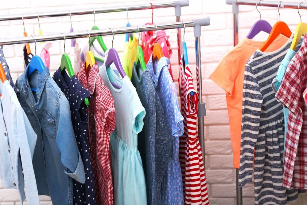 Article: Consignment Shops for Kids in the GTA