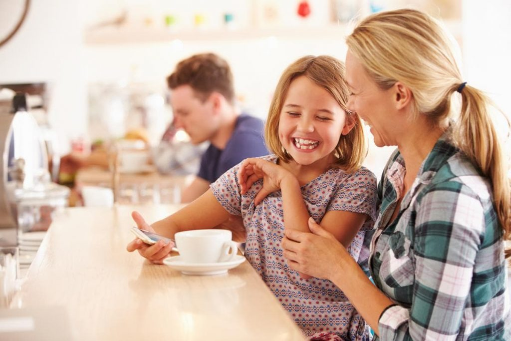 Article: Family-Friendly Cafes in Toronto