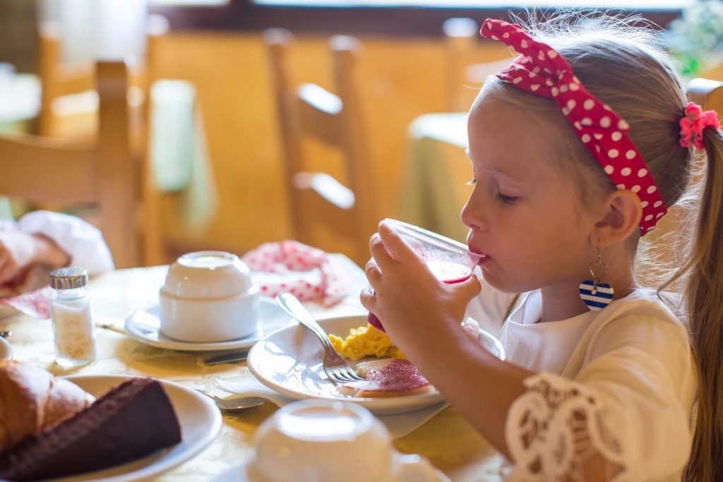 Article: The 10 Best Kids' Menus in Toronto