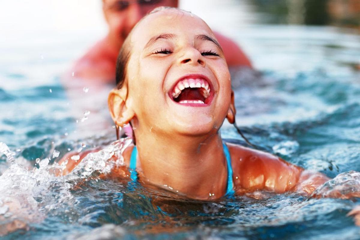 Article:Where to Take Your Kids Swimming Outdoors in the GTA
