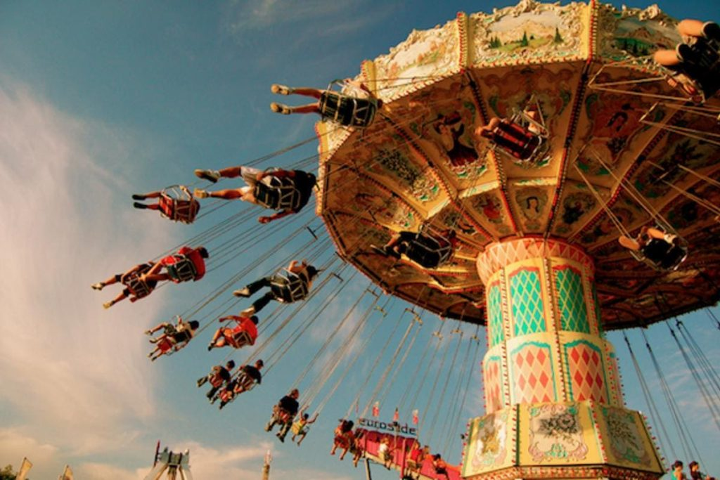 Article: How To Spend A Day At The CNE With Kids