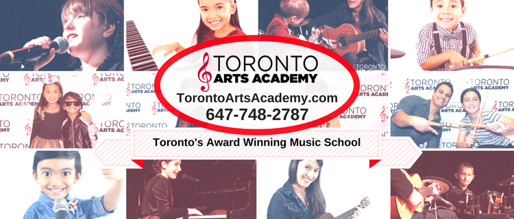 Business Listing: Toronto Arts Academy