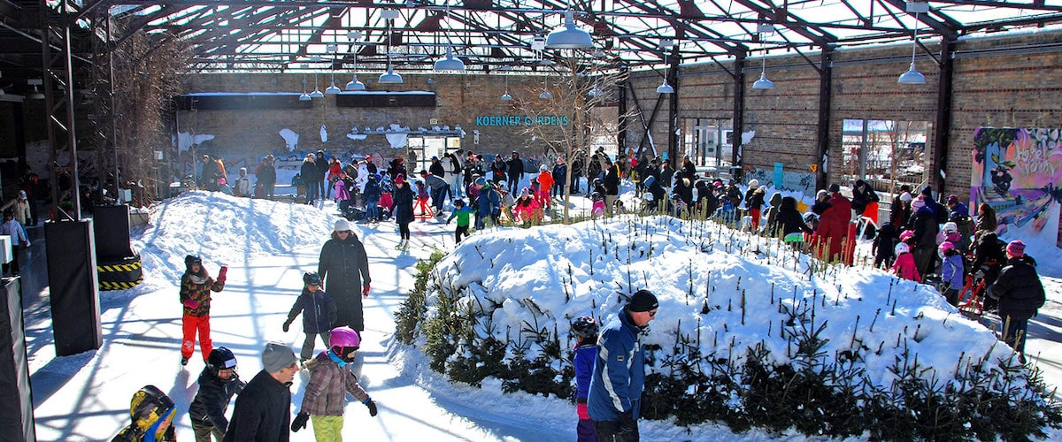 Toronto S Top 2019 Christmas Events For Families Help We Ve Got Kids