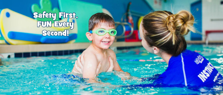 Business Listing: Aqua-Tots Swim School