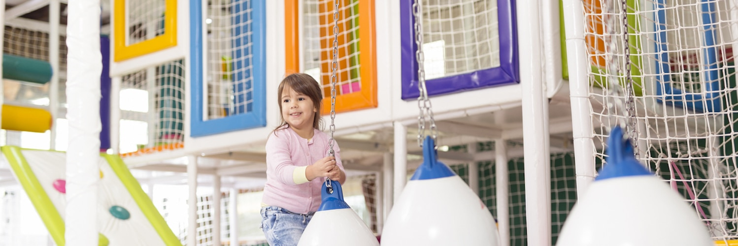 Article: Toronto Indoor Playgrounds: West End and Etobicoke