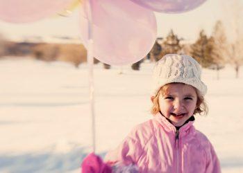 11 Fun Winter Birthday Party Ideas