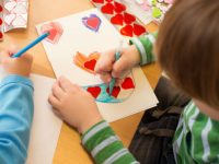 5 Sweet Valentines Day Traditions with Kids