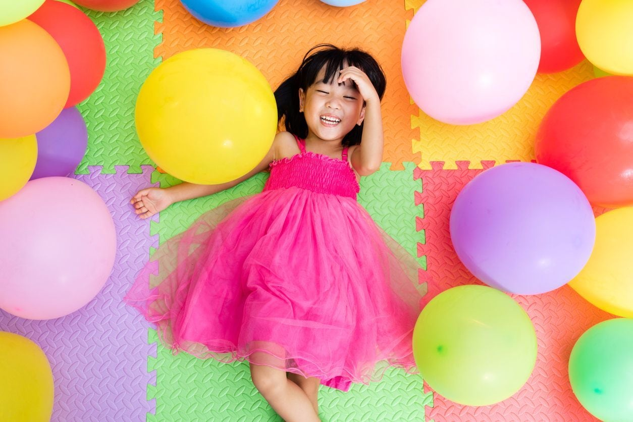 Article 10 Cool Toronto Birthday Party Venues For West End Kids