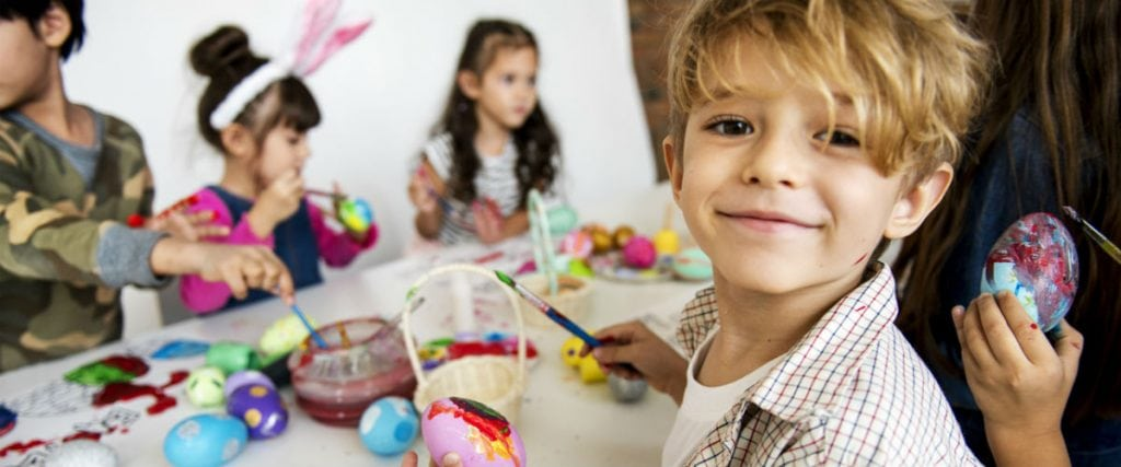 Toronto Easter Events for Kids