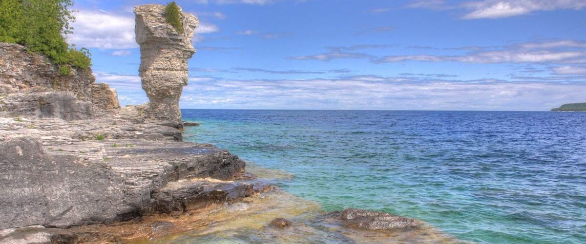Article: 9 Natural Wonders Near Toronto for Quick Summer Getaways