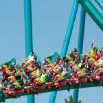Amusement Park Survival Guide for Families