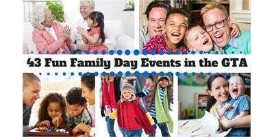 Events For Children Kitchener Waterloo This Weekend