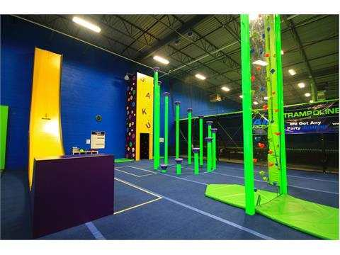 Air Riderz Trampoline Park Mississauga Help We Ve Got