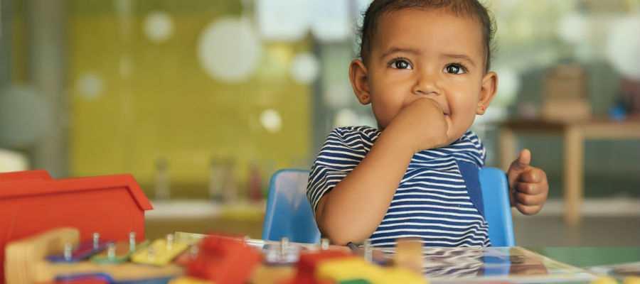 Oakville Child Care Centres