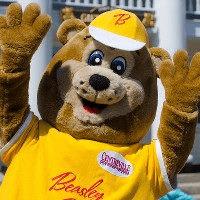 Beasley Bear