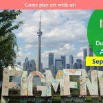 Event: Figment Toronto