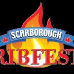 Scarborough RibFest logo