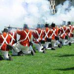 Simcoe Day Fort York