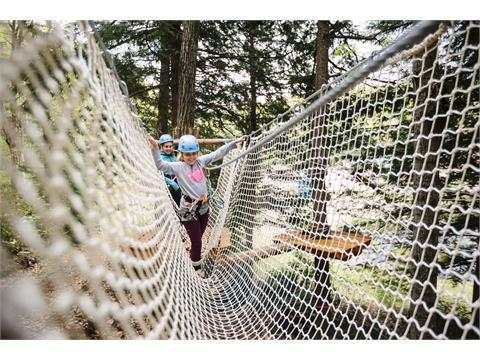Treetop Trekking Ganaraska Park Help We Ve Got Kids