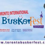Toronto International Buskerfest