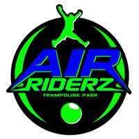 Air Riderz Trampoline Park – Mississauga