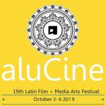 Event: aluCine Latin Film and Media Arts Festival 2019