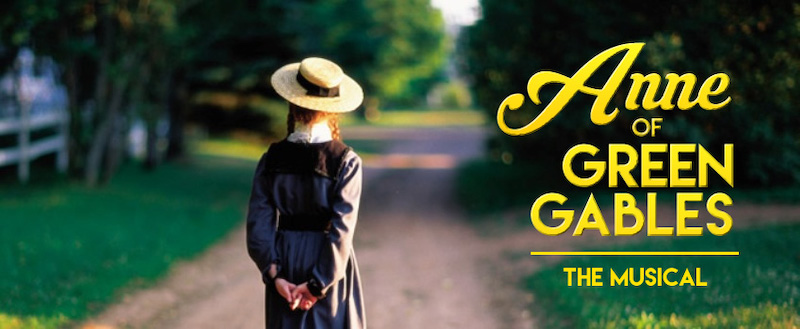 Event: Anne of Green Gables The Musical