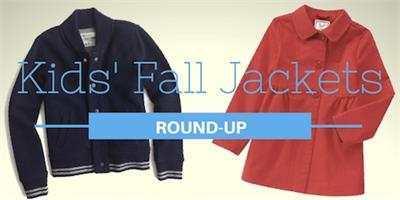 8c0b6c184 Cool Fall Jackets for Kids - Help! We've Got Kids