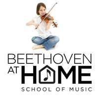 Beethoven at Home School of Music