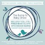 Event Listing: Bump to Baby Show