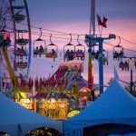 Canadian National Exhibition –CNE 2018