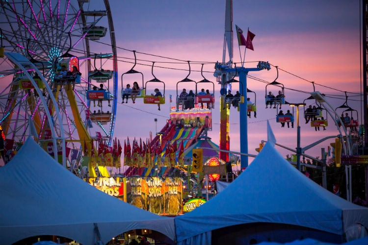 Canadian National Exhibition – CNE 2018