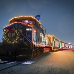 CP Holiday Train 2018