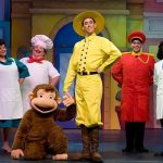 Event: Curious George and the Golden Meatball