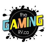 The Gaming RV
