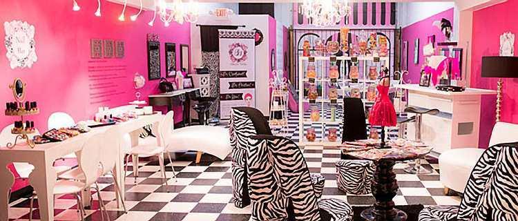 Decorating Ideas > Glama Gal Tween Spa Ajax  Help! Weve Got Kids ~ 220342_Birthday Party Ideas In Calgary