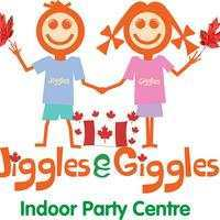 Jiggles & Giggles Indoor Playground and Party Centre