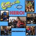 Kayla's Musical Birthday Entertainment