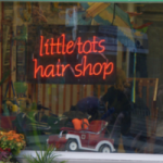 Little Tots Hair Shop