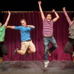 Event Listing: Memorable Munsch at Solar Stage