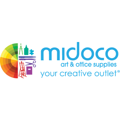 Midoco Art & Office Supplies – The Beach